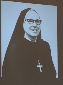 Sister Mary T. Clark